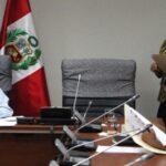 Comisión Lava Jato: Citan a García y Toledo para este miércoles