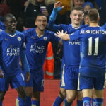 Premier League: El Leicester City a un paso del título inglés