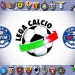 Liga italiana: Resultados de la 35ª jornada y Tabla de clasificación