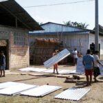 Loreto: Entregan ayuda a familias damnificadas