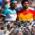 Godó 2016: Nadal-Kohlschreiber y Nishikori-Paire disputan semifinales