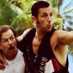 """Netflix: """"Los Doble Vida"""" de Adam Sandler llega en mayo"""