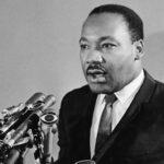 Efemérides del 4 de abril: asesinato de Martin Luther King