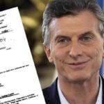"""Fiscal: Hay que investigar si al presidente Macri """"se le escapó la tortuga"""""""