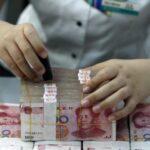 Banco central chino realiza una nueva inyección de liquidez