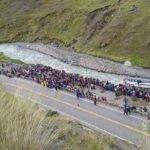 Cusco: Se eleva a 40 los fallecidos por accidente carretero