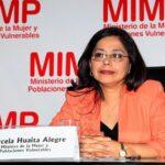 MIMP saluda al PJ por acceso a justicia de personas vulnerables