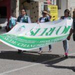 Selva Central celebró Día Mundial de la Tierra