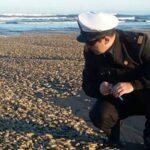 Chile: Declaran catástrofe en región invadida por venenosa marea roja