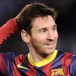 Lionel Messi es el futbolista que más dinero gana en el mundo