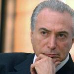 Brasil: vicepresidente divulgó por error discurso que pronunciaría ante caída de Rousseff