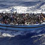 Italia: Al menos 400 inmigrantes africanos mueren en naufragio