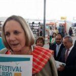 Festival del Libro y las Ideas va hasta el 2 de mayo