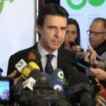 España: Ministro de Rajoy en sociedad en los papeles de Panamá