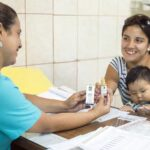 Minsa: Loreto se une a campaña contra anemia