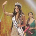 Valeria Piazza es la nueva Miss Perú 2016