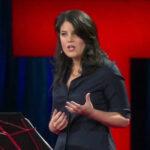 EEUU: Lewinsky se declara 'primera víctima' de los excesos del internet