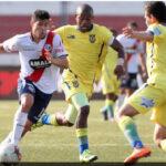 Torneo  Apertura: Municipal derrotó 1-0 al Comerciantes Unidos