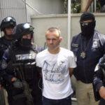 "Honduras: Cae narco argentino ""financista"" del cártel de Sinaloa (VIDEO)"