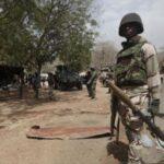 Amnistía Internacional acusa al Ejército de Nigeria de matar a 350 personas (VIDEO)
