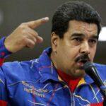 Maduro: Derecha de región intenta desconocer soberanía popular
