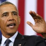 Barack Obama rechaza crear zona de seguridad en Siria
