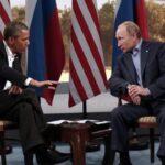 Putin y Obama acuerdan reforzar el alto el fuego en Siria