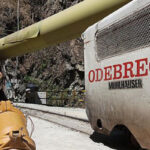 Odebrecht confirma su retiró del proyecto Gasoducto Sur Peruano