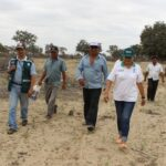 Lambayeque: Buscan recuperar bosques secos de Olmos