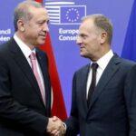 UE advierte en Turquía de que políticos deben tolerar críticas