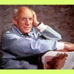 Efemérides del 8 de abril: muere Pablo Picasso