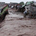 Pakistán: Fuertes lluvias en el noroeste dejan 67 muertes