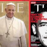 Time: El Papa, Obama y González Iñárritu entre los 100 más influyentes