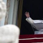 En inédito gesto Papa Francisco organiza colecta para ayudar a Ucrania