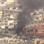 Francia: Varios heridos y desaparecidos por explosión de gas