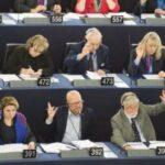 Parlamento Europeo aprueba el registro de pasajeros aéreos