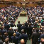 Parlamento británico niega acoger a 3,000 niños refugiados