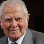 Chile: Muere Patricio Aylwin, presidente de la transición a la democracia