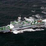 Israel: Marina de Guerra hunde una embarcación palestina