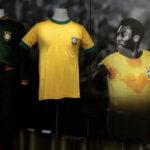 Camisetas, trofeos y zapatos de Pelé se exhibirán en museo chileno
