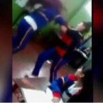 El Agustino: alumnas protagonizan pelea al interior de plantel (VÏDEO)