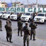 Gobierno prorroga 45 días estado de emergencia en el Callao