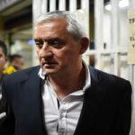 Guatemala: Nuevo caso de soborno involucra a expresidente Pérez Molina