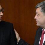 Ucrania: El Parlamento vota hoy la dimisión de Arseni Yatseniuk