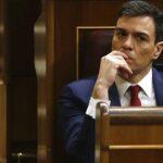 España: PSOE busca acuerdo de última hora para formar gobierno