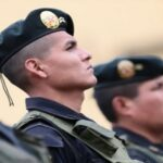 Elecciones: Más de 18 mil policías en alerta en Lima por comicios (VIDEOS)