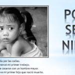 CIDH: Las niñas son cada vez más vulnerables a la violencia