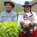 Regiones con menos pobreza extrema: Arequipa, Ica, Madre de Dios y Moquegua