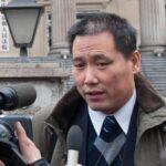 China: Retiran licencia a destacado abogado de derechos humanos
