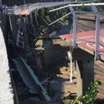 Brasil: Derrumbe de puente construido para JJOO deja 2 muertos (VIDEO)